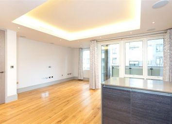 Thumbnail 1 bed flat for sale in Benjamin House, St John's Wood
