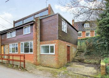 Thumbnail 4 bed detached house for sale in Church Street, Ropley, Alresford, Hampshire