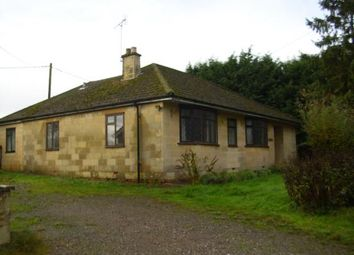 Thumbnail 3 bed bungalow to rent in Linleys, Corsham