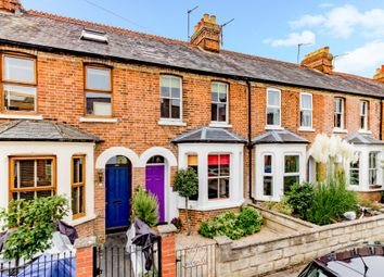 Thumbnail 2 bed terraced house for sale in Sidney Street, East Oxford