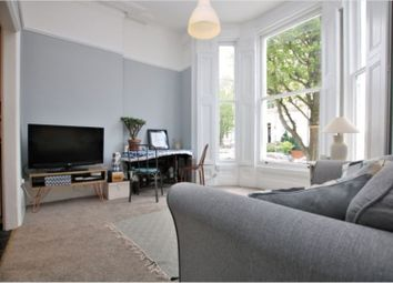 Thumbnail 1 bed flat to rent in Brussels Road, Battersea