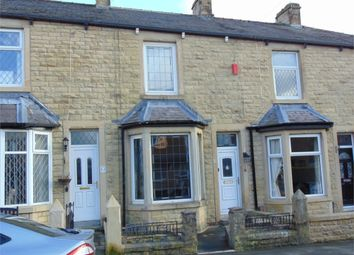 Thumbnail 2 bed terraced house for sale in Culshaw Street, Burnley, Lancashire
