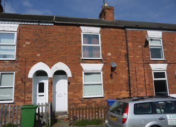 Thumbnail 2 bedroom terraced house to rent in Northfield Avenue, Hessle