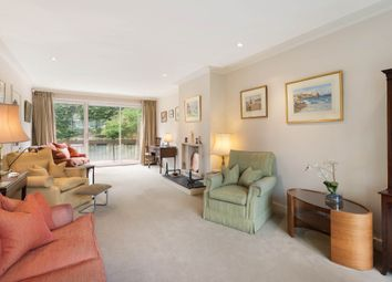 4 bed terraced house for sale in Aubrey Walk, London W8