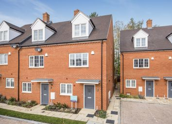 Thumbnail 3 bed terraced house for sale in Trinity Mews, Springbank Road, Lane End, High Wycombe, Buckinghamshire