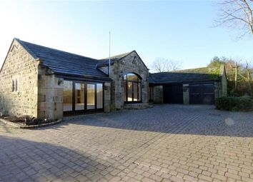 Thumbnail 2 bed detached bungalow to rent in Crag Lane, Harrogate, North Yorkshire