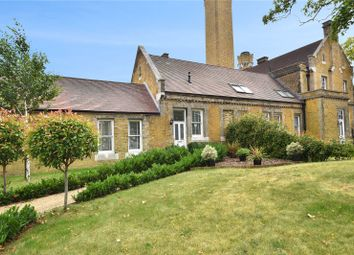 Thumbnail 3 bed terraced house for sale in Chapel Drive, The Residence, Stone, Kent