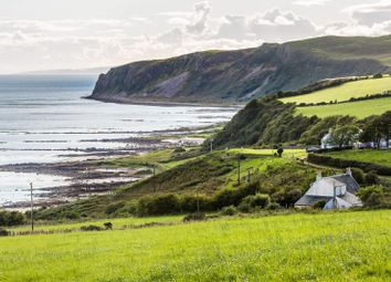 Thumbnail Land for sale in Kildonan, Isle Of Arran, North Ayrshire