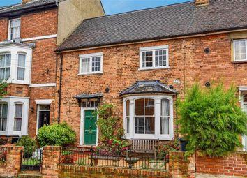 3 bed terraced house for sale in Newnham Street, Bedford MK40
