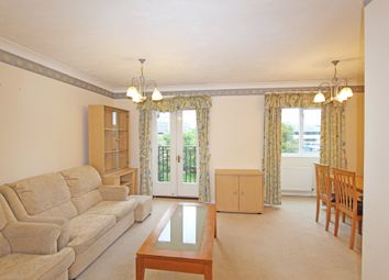 Thumbnail 2 bedroom flat to rent in Jemmett Close, Norbiton, Kingston Upon Thames