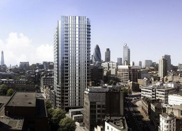 Thumbnail 3 bed property to rent in Altitude Point, 71 Alie Street, Whitechapel, London.