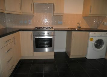 Thumbnail 4 bedroom town house to rent in Vowles Road, West Bromwich