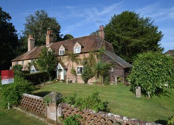 Thumbnail 2 bed cottage for sale in Chawton Village, Alton, Hampshire