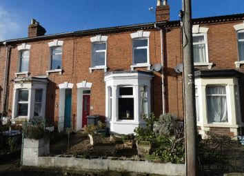 Thumbnail Terraced house for sale in Oxford Road, Kingsholm, Gloucester