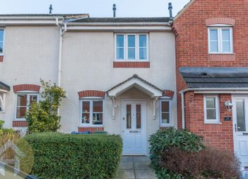 Thumbnail 2 bed terraced house for sale in Sprats Barn Crescent, Royal Wootton Bassett, Swindon