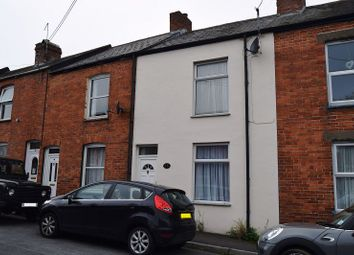 Thumbnail 2 bed property to rent in Cyprus Terrace, Barnstaple, Devon