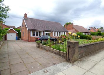 Thumbnail 4 bed bungalow for sale in Tarbock Road, Huyton, Liverpool