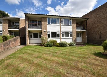 Thumbnail 2 bedroom maisonette for sale in The Cedars, Buckhurst Hill