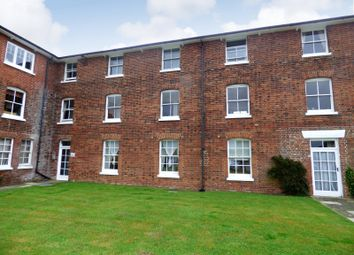 Thumbnail 1 bedroom flat for sale in Hillcrest Court, Ipswich Road, Pulham Market