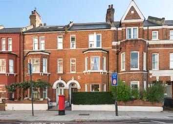 Thumbnail 5 bedroom terraced house for sale in Cambridge Road, Battersea, London