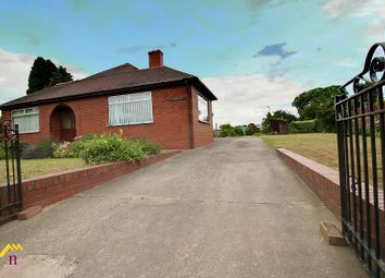 Thumbnail 3 bed detached bungalow for sale in Doncaster Road, Stainforth, Doncaster