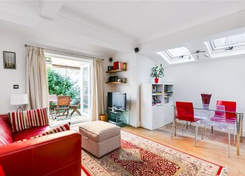 Thumbnail 2 bed flat for sale in Mablethorpe Road, Munster Village, London