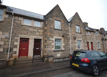 Thumbnail 2 bed terraced house to rent in South College Street, Elgin
