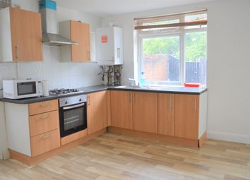 Thumbnail 1 bed flat to rent in Hanworth Road, Whitton, Hounslow