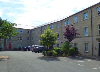 Thumbnail 2 bed flat for sale in Royal Court, Henry Street, City Centre, Lancaster