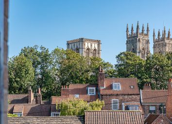 Apartment 6, Bootham Row, Bootham, York YO30. 1 bed flat for sale