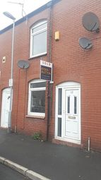 Thumbnail 2 bed terraced house to rent in Shaw Street, Rochdale