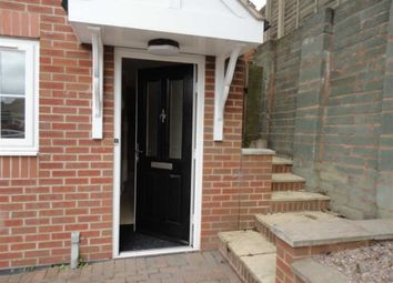 Thumbnail 3 bed town house to rent in Hampden Close, Brierley Hill