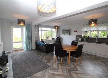 Thumbnail 3 bed bungalow for sale in Beacon Hill Road, Newark