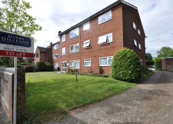 Thumbnail 2 bed flat to rent in Stratford Court, Park Road, Watford, Hertfordshire