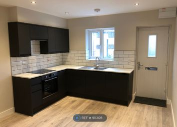 Thumbnail 1 bed flat to rent in Middlewood Road, Sheffield