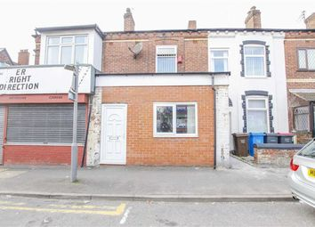 Thumbnail 2 bedroom terraced house for sale in Pendlebury Road, Swinton, Manchester