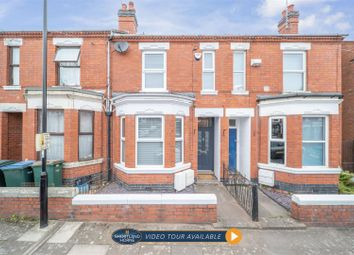 3 bed terraced house for sale in Berkeley Road North, Earlsdon, Coventry CV5
