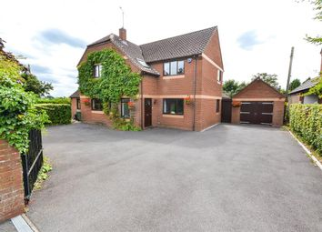 Thumbnail 4 bed detached house for sale in Abwell, Berkeley