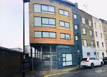 Thumbnail 2 bedroom flat for sale in Rufford, London Kings Cross