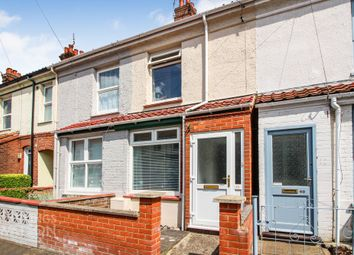 2 bed terraced house for sale in Vincent Road, Norwich NR1