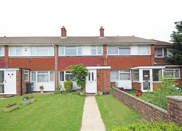 Thumbnail 3 bed terraced house to rent in Guernsey Close, Hounslow