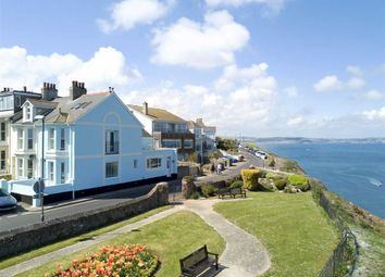 Thumbnail 3 bed end terrace house for sale in Queens Road, Furzeham, Brixham