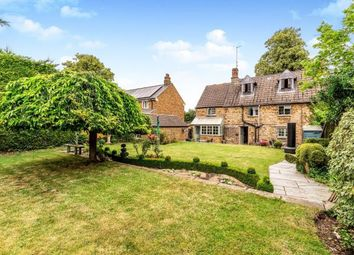 4 bed semi-detached house for sale in Mill Lane, Chipping Warden, Banbury, Northamptonshire OX17