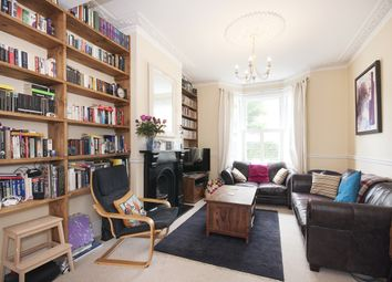 Thumbnail 4 bed terraced house to rent in Linom Road, London