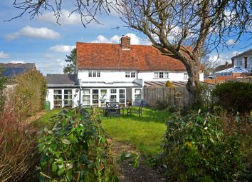 Thumbnail 3 bed cottage for sale in Green Lane, Braughing, Ware