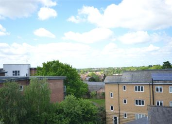 Thumbnail 2 bed flat for sale in Cassio House, Manhatten Avenue, Watford