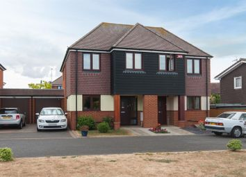 3 bed semi-detached house for sale in Minnis Road, Birchington CT7