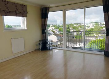 Thumbnail 2 bedroom flat for sale in Wylie, Calderwood, East Kilbride