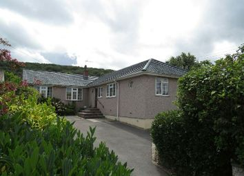 Thumbnail 4 bedroom detached house for sale in Greenhill Road, Sandford, Winscombe