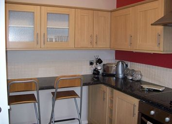 Thumbnail 2 bed flat to rent in Desford Road, Thurlaston